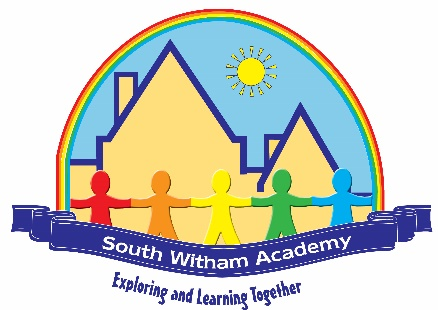 South Witham Academy logo